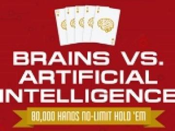 Duel Poker : La machine humiliée par l'homme