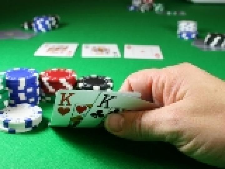 Apprendre le poker holdem