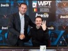 Laurent Polito remporte son 4ème WPT National !