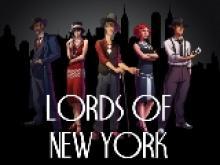 Lords of New York: Un jeu vidéo de poker pas comme les autres