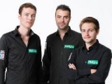 Team Pro PMU : Fin de l'aventure pour Brian Benhamou et Damien Lhommeau