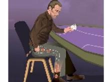 Un croupier londonien voleur de jetons à l'aide d'un système bien rôdé