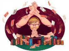 Méditation et poker