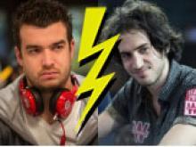 GPL Replay : Alexandre Luneau affronte Moorman1 en SNG 6-max