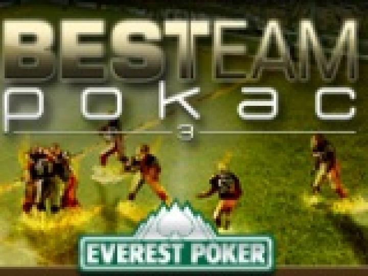 Championnat Best Team Pokac - Saison III - Les résultats