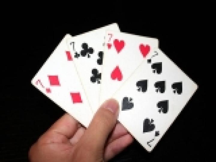 Fold un carré, cap ou pas cap ?