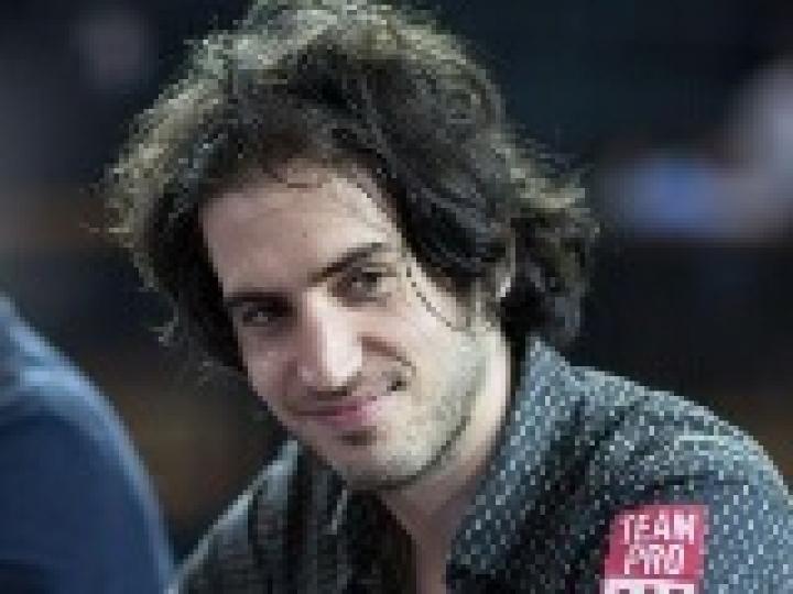 Poker High Stakes : Alex Luneau en grande forme !