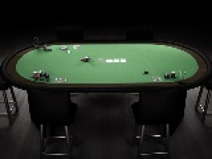 Idées de cadeaux poker : Créer sa propre table de jeu