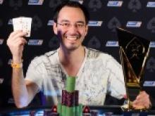 William Kassouf : Il