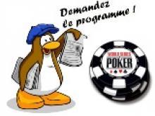 WSOP 2017 : Deeeeemandez le programme !