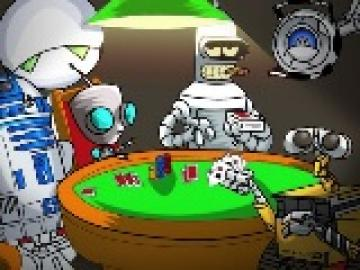 Joueurs vs BOT : les humains au tapis !
