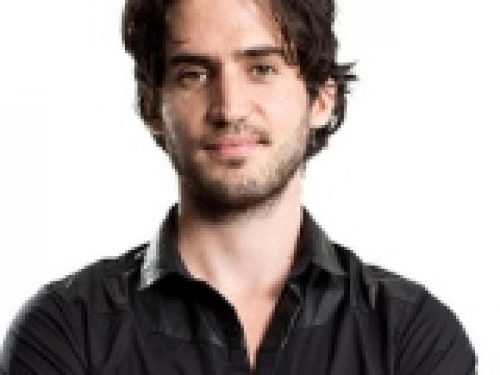 Alexandre Luneau en HU incognito en NL1000