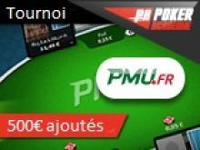 Pokerac Special FPC VII (5€) : 500€ ajoutés (dont 2 tickets pour le Main Event)