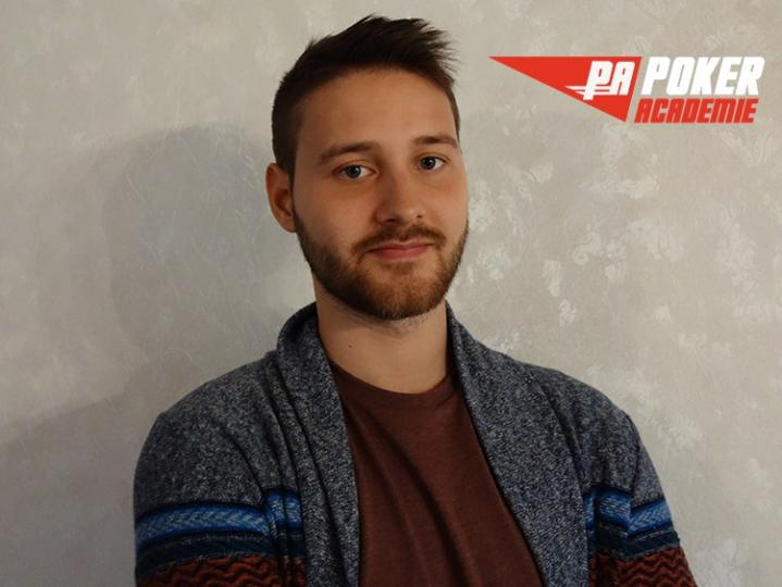 Affronter les reg en cash game head's up : Batmax review un match en NL400 (1/3)