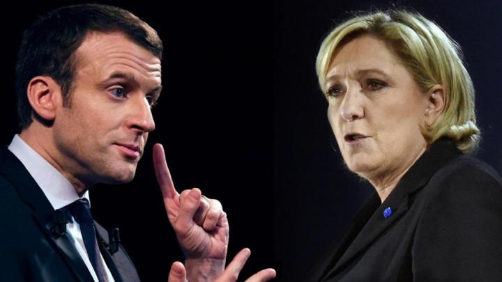 Macron vs Le Pen : comment prédire les résultats de la présidentielle.