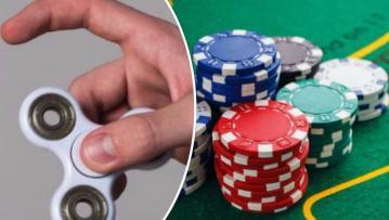 Fidget spinner : le nouveau jeu à la mode peut-il améliorer notre Ev au poker ?