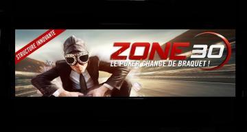 Winamax lance Zone 30 : Les tournois au tapis moyen fixé à 30 blindes