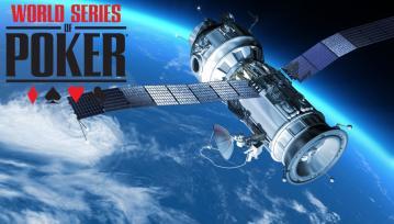 Les satellites online : Quelle stratégie à adopter  ? [qualif pour le Main Event WSOP] Partie 1