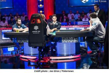 Table Finale Main Event Partie 2 et fin : retour sur les 15 moments clés
