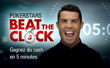 PokerStars et l'échec de ses tournois Beat the Clock