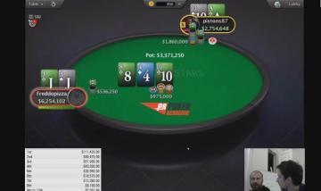 Scoop 1000$ Bounty (3/3) : Review du heads up final à 80.000$ !