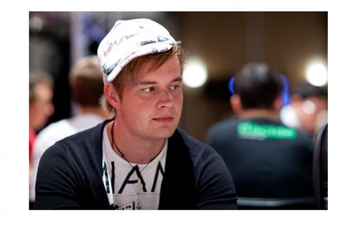 Miikka Anttonen : Le prop bet d'une carrière !