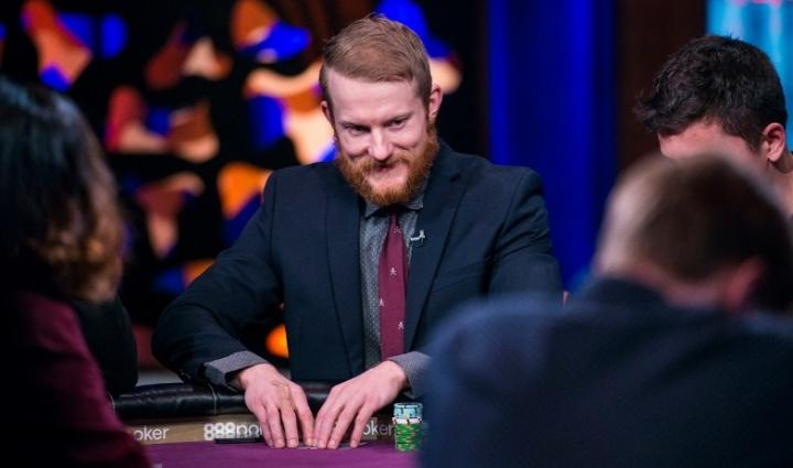 Party Poker recrute Jason Koon et continue sa marche en avant