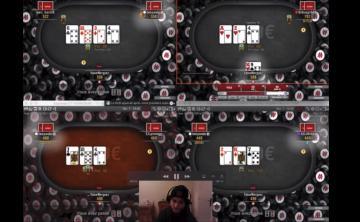 Ivan 'valueMerguez' Deyra partage sa stratégie expresso (100€) en vidéo (2/2)