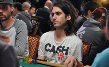 Dans la tête d'un pro : Alex Luneau dans le 6-max Championship (10k$) des WSOP