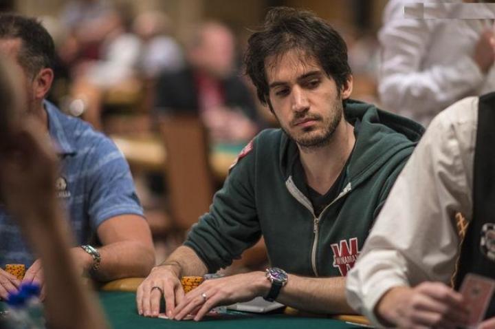 Dans la tête d'un pro : Alex Luneau dans le 6-max Championship (10k$) des WSOP partie 2