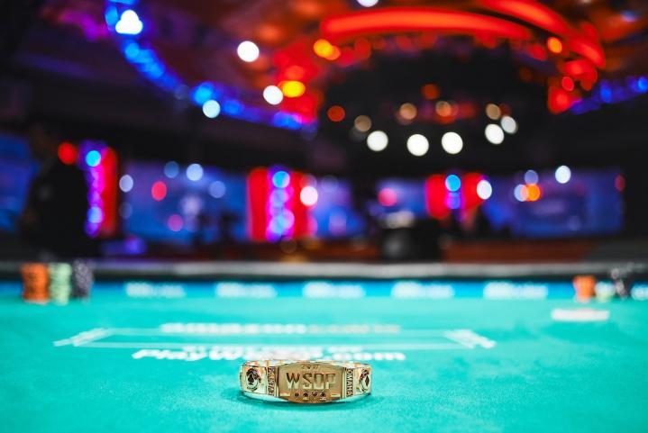 Découvrez le programme complet des WSOP 2018 !