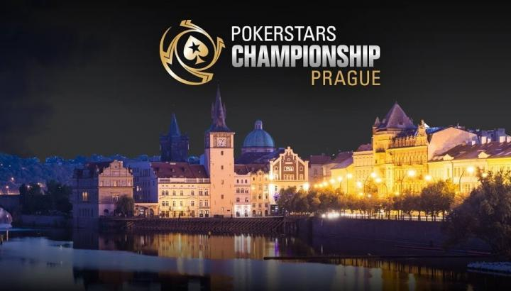Suivez le day 2 du PSC Prague en direct !