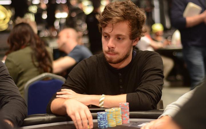 Dans la tête d'un pro : Romain Lewis aux portes à de l'argent (WSOP 10k$ Ep 1 bis)