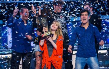 PCA2018 : La confirmation Maria Lampropulos, nouvelle tête d'affiche du poker féminin
