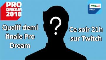 SNG Pro Dream ce soir à 21h : Qui sera l'élu PA ?