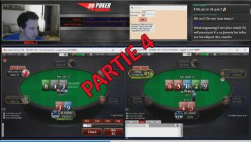 Session marathonienne de Benj en Zoom 500 (4/8)