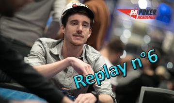 Session marathonienne de Benj en Zoom 500 (6/8)