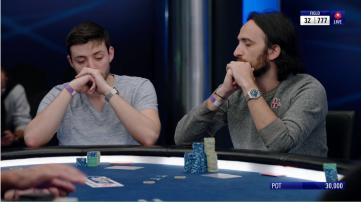 EPT Monte-Carlo Day 4 : Davidi Kitai en table TV !