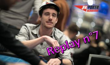 Session marathonienne de Benj en Zoom 500 (7/8)