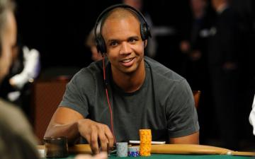 Le come back de Phil Ivey ?