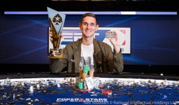 EPT Barcelone : L'incroyable aventure du joueur amateur Piotr Nurzynski !