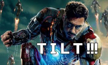 Comment faire tilter vos adversaires (Partie 2) : Ironman et Pleutreman