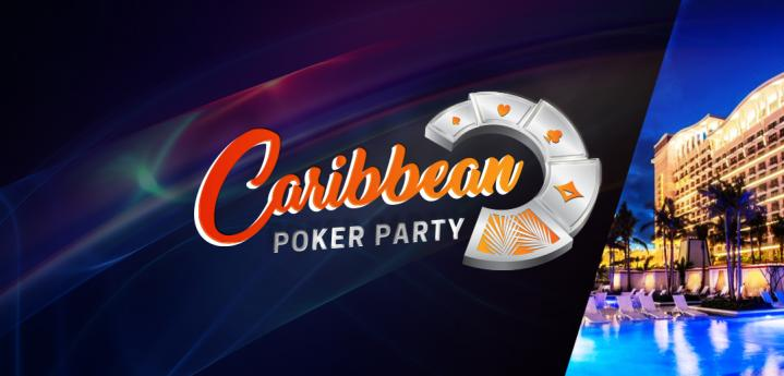 Replay de la table finale du Caribbean Poker Party