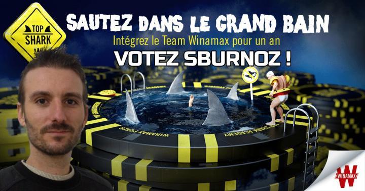 Top Shark Academy : Il faut sauver le soldat Sburnoz