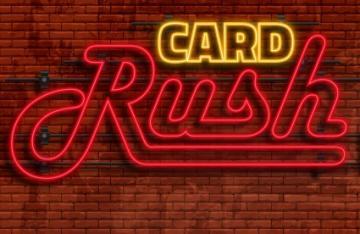 Card Rush de retour sur PMU Poker ! 60.000€ de dotation à gagner