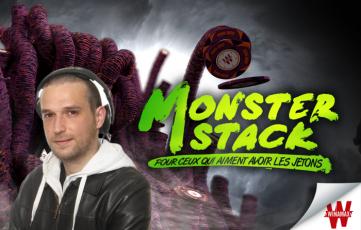 Etude du jeu Pré flop - Review d'un Monster Stack à 1€ (1/4)