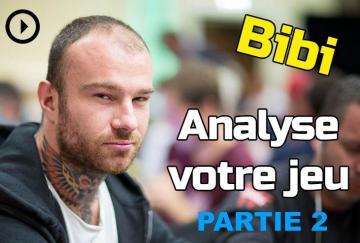 Bibibiatch analyse les mains des membres (2/3)