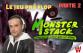 Etude du jeu Pré flop - Review d'un Monster Stack à 1€ (2/4)