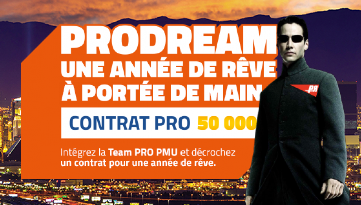 Opération demi finale Pro Dream : Qui deviendra l'élu de PA ?