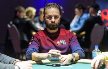 Daniel Negreanu et PokerStars, la fin d'une histoire
